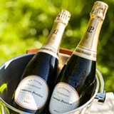 Laurent Perrier Tasting this Friday, Nov. 15th from 5-7:30 - Uploaded by beckie@gooddropwineshop.com