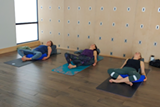 Holiday Restorative Class - Uploaded by Free Spirit Yoga + Fitness + Play