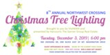 Fun for the entire family - Santa, music, hot cocoa, and holiday raffle! - Uploaded by visitnwx.com