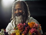 Maharishi Mahesh Yogi - Uploaded by Mariska50