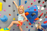 Nano's climbing to their fullest potential. - Uploaded by Free Spirit Yoga + Fitness + Play