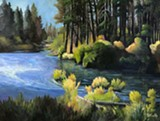 Metolius Afternoon - Uploaded by Barbara Cella
