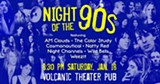 """Night of the 90s"" Benefit Concert with 7 Bend bands - Uploaded by pf"