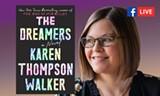 Karen Thompson Walker Reads - Uploaded by Paige Ferro