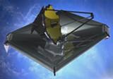NASA's James Webb Space Telescope Artist Impression - Uploaded by drjhammond