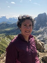 Geologist Daniele McKay - Uploaded by Amanda A