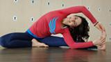 Livestream Yoga Flow Class - Uploaded by Free Spirit Yoga + Fitness + Play
