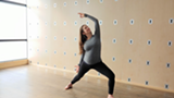 Livestream Pre + Postnatal Yoga Classes - Uploaded by Free Spirit Yoga + Fitness + Play