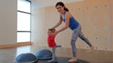 Livestream Family Ninja Classes - Uploaded by Free Spirit Yoga + Fitness + Play