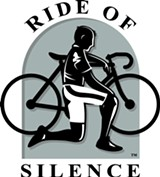 Ride of Silence Logo - Uploaded by John Pings