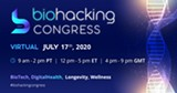 BiohackingCongress, Virtual Edition - Uploaded by Inna