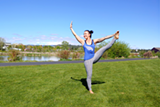Outdoor Yoga + Fit in the Old Mill - Uploaded by Free Spirit Yoga + Fitness + Play