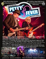 PETTY FEVER - Uploaded by Darcy Macey