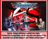 UNCHAINED - Uploaded by Darcy Macey
