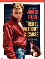 James Dean & The Rebels - Uploaded by brittany.carter