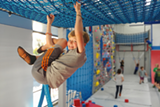 Kids Ninja Night at Free Spirit - Uploaded by Free Spirit Yoga + Fitness + Play