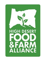 High Desert Food & Farm Alliance - Uploaded by High Desert Food & Farm Alliance
