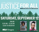 Uploaded by ACLU of Oregon