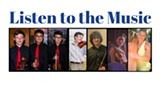 HDCM Spotlight Chamber Players with special guests - Uploaded by HighDesertChamberMusic