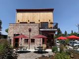 Come join us on our patio! - Uploaded by vinofino