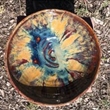 One of the many beautiful pieces made by students - Uploaded by Yvonne Bovee Tornatta