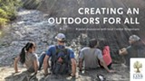 Creating an outdoors for all. - Uploaded by DeschutesLandTrust1