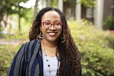 Dr. Ebony Elizabeth Thomas - Uploaded by Paige Ferro