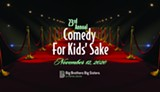 Big Brothers Big Sisters of Central Oregon 23rd Annual Comedy for Kids' Sake - Uploaded by JG 1