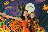 Halloween Hangout - Uploaded by Free Spirit Yoga + Fitness + Play
