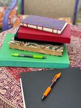 Memoir Writing Class (3 sessions) - Uploaded by esantasiero@gmail.com