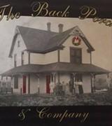 THE BACK PORCH & COMPANY