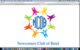 Newcomer's Club of Bend - Uploaded by Brightside Volunteer