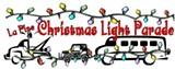 LA PINE CHRISTMAS LIGHTS