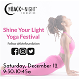 Take Back the Night - Uploaded by Namaspa Yoga Community