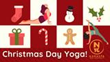 Namaspa Christmas Day Yoga - Uploaded by Namaspa Yoga Community
