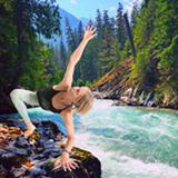 healing flow with Petit - Uploaded by Namaspa Yoga Community