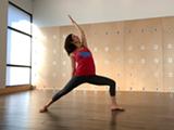Holiday Rejuvenating Yoga Flow - Uploaded by Free Spirit Yoga + Fitness + Play