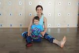 Mini-Yogi + Me 4-Week Series at Free Spirit - Uploaded by Free Spirit Yoga + Fitness + Play