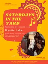 Bunk+Brew Presents: Saturdays in The Yard with Mystic Jake - Uploaded by BunkandBrew