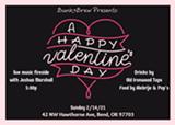 Valentine's with Jeshua Marshall - Uploaded by BunkandBrew
