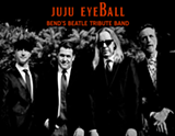 JuJu Eyeball - Uploaded by Dan Larsson