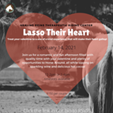 Lasso Their Heart Valentines Date for 2! - Uploaded by Ali Burke