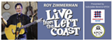Indivisible Bend and KPOV present Roy Zimmerman Live from the Left Coast - Uploaded by amykpov