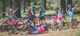 Girls Just Want to have Fun! - Uploaded by ladiesallride