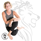 Connect to Courage - Uploaded by Namaspa Yoga Community