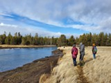 Explore Sunriver with a naturalist - Uploaded by Amanda A