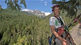 Dr. David Anderson presents a virtual lecture on forest canopy access. - Uploaded by Amanda A