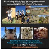 RISE Ranch Challenge - Uploaded by bdr