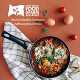 HDFFA Brunch Mealkit Fundraiser - May 21st - Uploaded by High Desert Food & Farm Alliance
