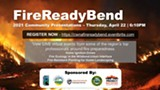 Fire Ready Bend - Uploaded by CWNA